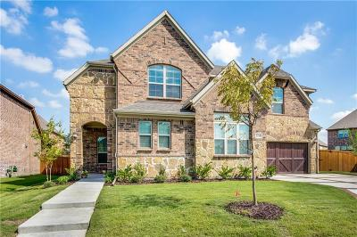 Frisco Single Family Home For Sale: 3188 Oryx Trail