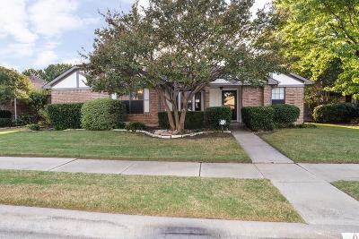 Coppell Residential Lease For Lease: 449 Phillips Drive
