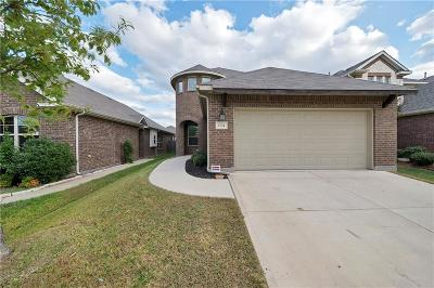 Tarrant County Single Family Home For Sale: 2732 Bretton Wood Drive