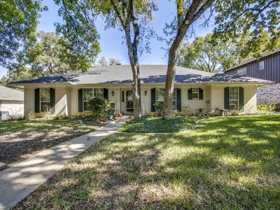 Arlington Single Family Home For Sale: 2015 Rockcreek Drive