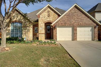 Fort Worth Single Family Home For Sale: 4117 Duncan Way