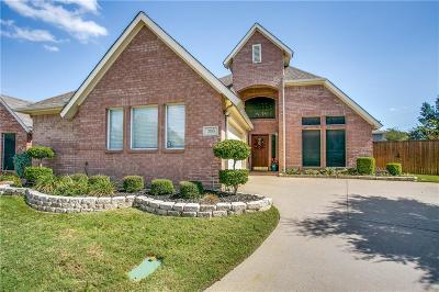Bedford, Euless, Hurst Single Family Home For Sale: 200 Arbor Glen Drive