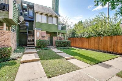 Dallas Condo For Sale: 9823 Walnut Street #214