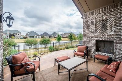 Collin County Single Family Home For Sale: 1409 Wildrye Ridge