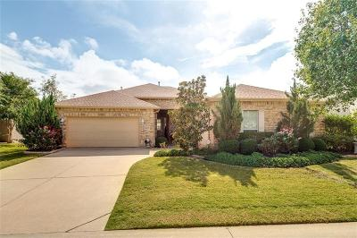 Single Family Home For Sale: 9029 Gardenia Drive