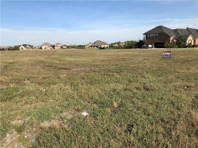 Rockwall, Royse City, Fate, Heath, Mclendon Chisholm Residential Lots & Land For Sale: 2605 Wincrest Drive