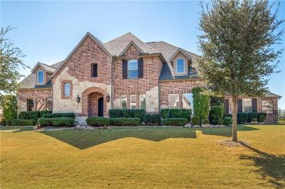 Prosper Single Family Home For Sale: 2230 Reflection Lane