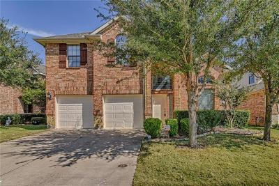 Collin County, Dallas County, Denton County, Kaufman County, Rockwall County, Tarrant County Single Family Home For Sale: 6928 W Shoreway Drive