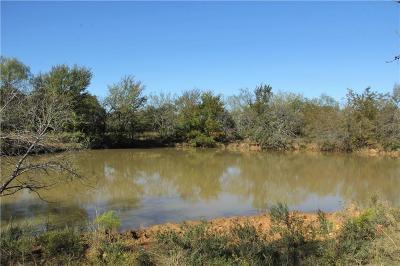 Bridgeport Farm & Ranch For Sale: Tbdb1 Cr 3424