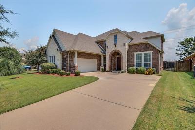 Grand Prairie Single Family Home For Sale: 7128 Playa