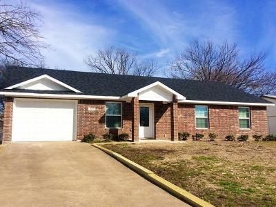 Cedar Hill Residential Lease For Lease: 129 Yorkshire Drive