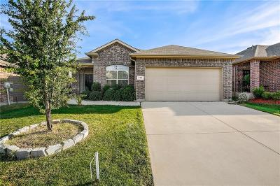 Tarrant County Single Family Home For Sale: 709 Rio Bravo Drive