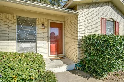Euless Single Family Home For Sale: 807 S Atkerson Lane