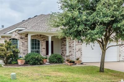 Grand Prairie Single Family Home For Sale: 3219 Fluvia