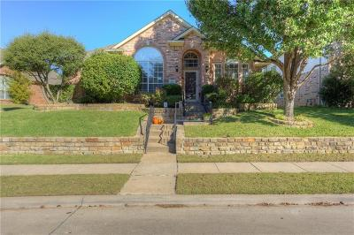 Lewisville Single Family Home For Sale: 265 Ridge Haven Drive