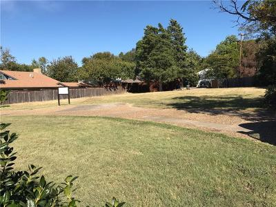 Dallas Single Family Home For Sale: 11430 Midway Road