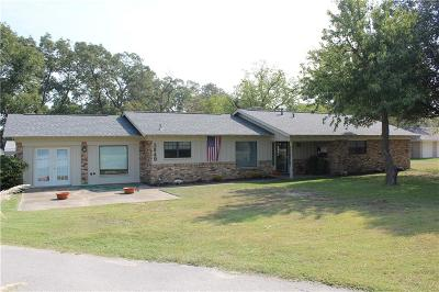 Denton Single Family Home For Sale: 3849 Country Club Road