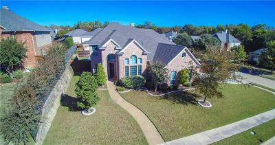 Single Family Home For Sale: 729 Clay Drive