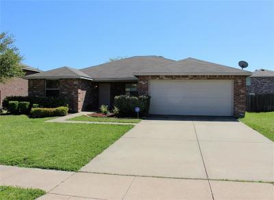 Cedar Hill Residential Lease For Lease: 1205 McMillan Drive