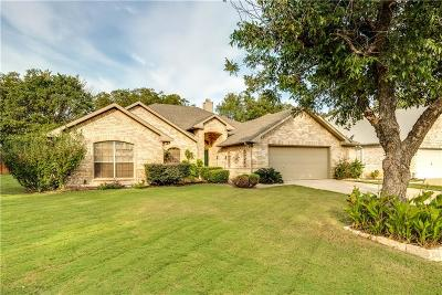 Flower Mound Single Family Home For Sale: 4717 Youpon Street