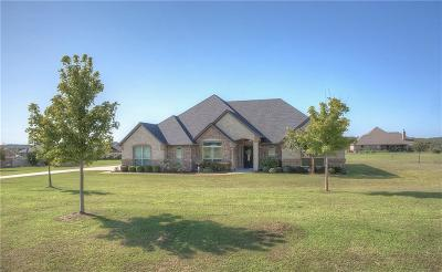 Fort Worth Single Family Home For Sale: 118 Trifecta Lane