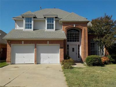 Dallas County Single Family Home For Sale: 8411 Winecup Ridge