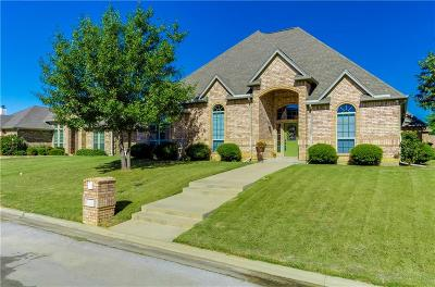 Wise County Single Family Home For Sale: 1100 Sparrow Drive