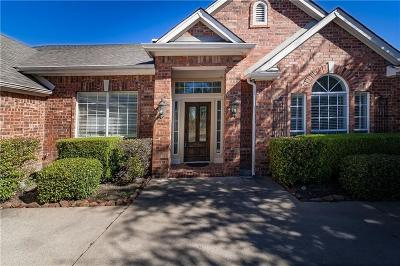 Allen Single Family Home For Sale: 1110 Salado Drive