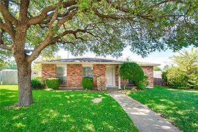 Garland Single Family Home For Sale: 4023 Star Trek Lane