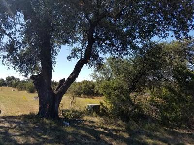 Erath County Residential Lots & Land For Sale: Tbd. Angler S Ridge