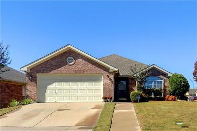 Tarrant County Single Family Home For Sale: 10633 Braewood Drive