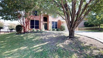 Highland Village Single Family Home For Sale: 3119 Southwood Drive