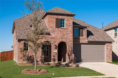 Forney Single Family Home For Sale: 1300 Carlsbad