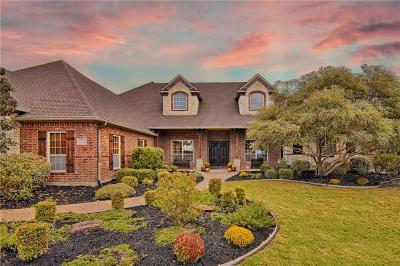 Cedar Hill Single Family Home For Sale: 1918 Mount McKinley Place