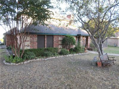 Wylie Single Family Home For Sale: 704 Liberty Court