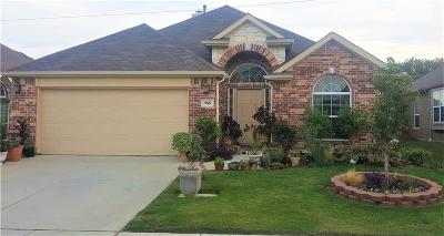 Lewisville Single Family Home For Sale: 988 Wellington Drive