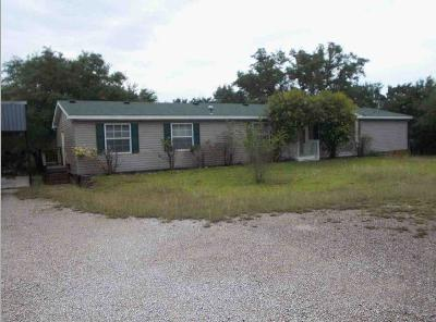 No City TX Single Family Home For Sale: $156,000