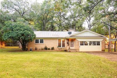 Single Family Home For Sale: 2312 Fm 691