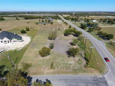 Rockwall, Royse City, Fate, Heath, Mclendon Chisholm Residential Lots & Land For Sale: 00 Cornelius Road
