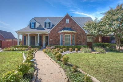 Fort Worth Single Family Home For Sale: 6678 Trinity Heights Boulevard