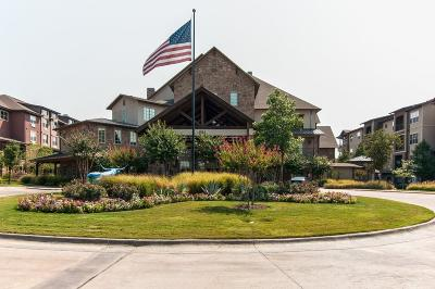 Southlake, Westlake, Trophy Club Condo For Sale: 301 Watermere Drive #306