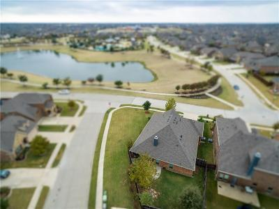 McKinney Single Family Home For Sale: 1017 Lampassas Trail