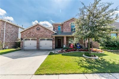 Rockwall, Fate, Heath, Mclendon Chisholm Single Family Home For Sale: 287 Plum Tree Drive