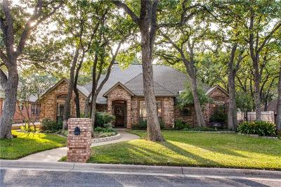 North Richland Hills Single Family Home For Sale: 7825 Aubrey Lane