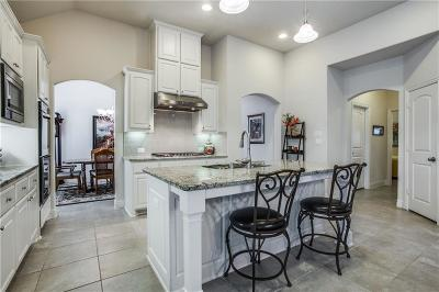 Carrollton Single Family Home For Sale: 1791 Eagle Crest Drive