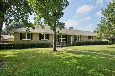 Dallas Single Family Home For Sale: 4318 Fawnhollow Drive