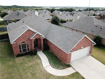 Weatherford Single Family Home For Sale: 1921 Bay Laurel Drive