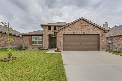Tarrant County Single Family Home For Sale: 420 Haddington Street