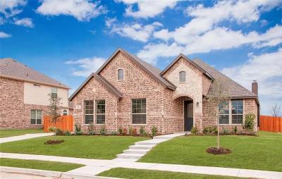 Red Oak Single Family Home For Sale: 126 Laurel Oak Drive
