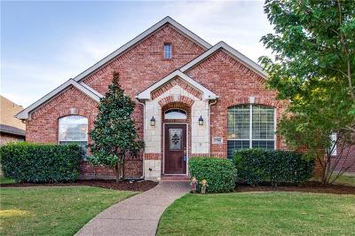 Allen Single Family Home For Sale: 1708 Broadmoor Drive
